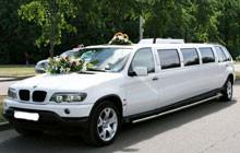 X5-Limousine