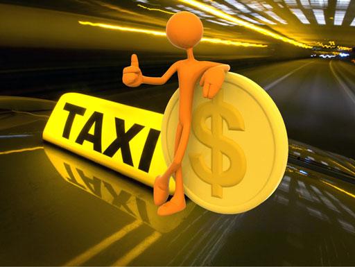 стоимость такси по Крыму и Югу России