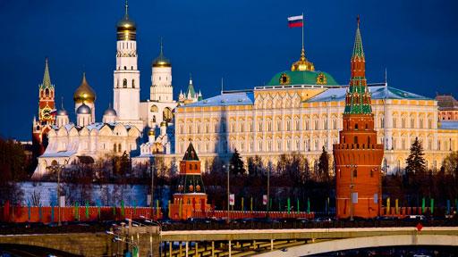 Такси из Севастополя в Москву