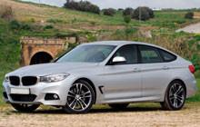 BMW Gran-Turismo