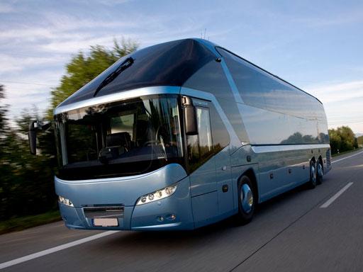 Заказ автобуса в Евпатории