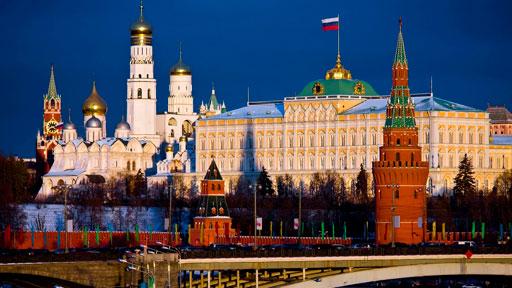 Трансфер из Москвы в Крым