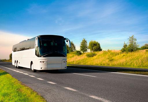 Заказ автобуса на юге России