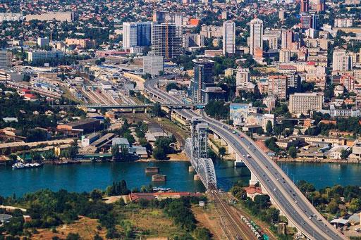 Такси из Ростова на Дону в Севастополь
