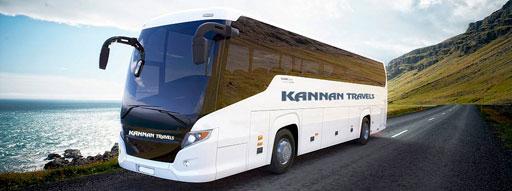 Заказ автобуса в Керчи