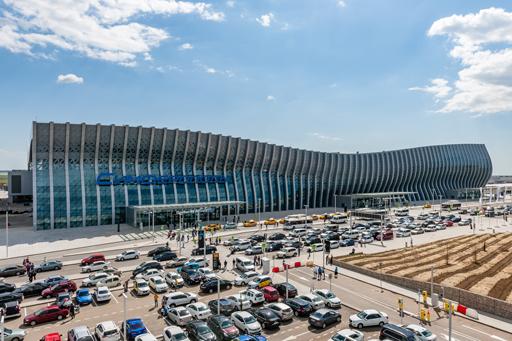 Такси из аэропорта Симферополя в Ялту